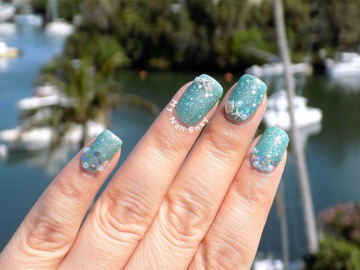 113 best Nail Art images on Pinterest