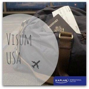 Infos zum Visum USA #Visa #USA