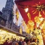 Weihnachtsmartk in München