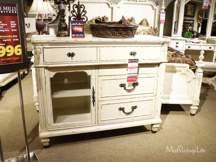 Looking around the store I took time the other day to photograph my favorite pieces at the store. I'm working at Bob Mills Furnitur...