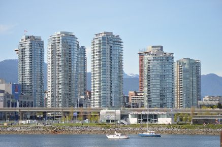 View From The Seawall