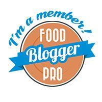 Je suis membre de Food Blogger Pro. Venez apprendre comment démarrer et développer votre blog culinaire.