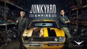 Junkyard Empire: Series Info