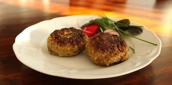 Fleischpflanzerl Rezept - Frikadellen selber mach - Buletten selber zubereiten - kochen - braten