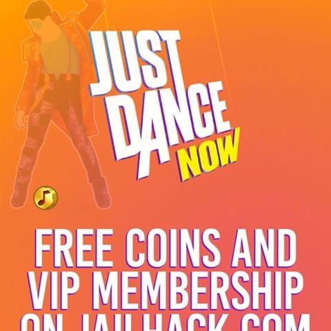 Just Dance Now HACK - FREE Coins and VIP Just Dance Now hack