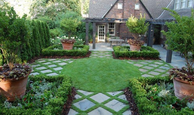 51 best giardini con sassi images on pinterest backyard for Giardini decorati con sassi