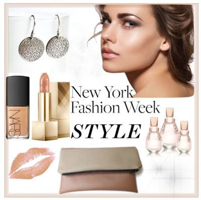 Hungarians' Etsy Team: Get ready for the New York Fashion Week!