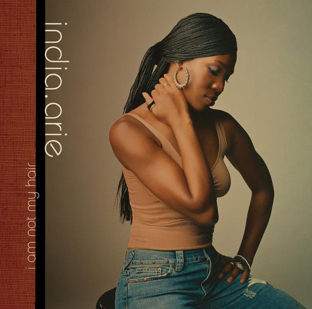 I Am Not My Hair, a song by India.Arie on Spotify