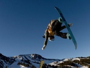 Snowboarder Chloe Kim, 13, is good enough to be an Olympic star, but not old enough   GrindTV.com
