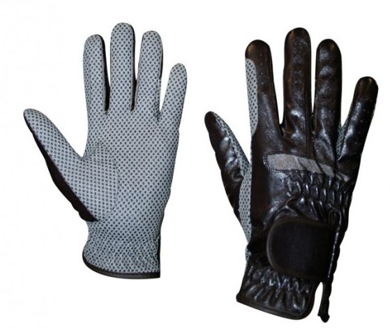 Dublin Everyday Equileather Grip Gloves: $24.95