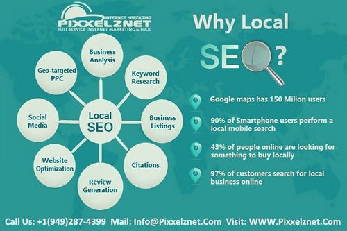 https://flic.kr/p/VKXFrh   Local SEO Services Company India   Local Business Listing Services   #Pixxelznet specializes in offering verified #localSEOservicesinIndia, we help in gaining the ranks of your #localkeyword and improve your sales from a #searchengine. www.pixxelznet.com/local-seo/ #LocalSEOServicesCompanyIndia   #LocalBusinessListingServices #localSEOservices #SEOCompanyinDelhi   #SEOCompanyinIndia   #SEOFirm www.pixxelznet.com/wordpress-development/ Company: - Pixxelznet Name…