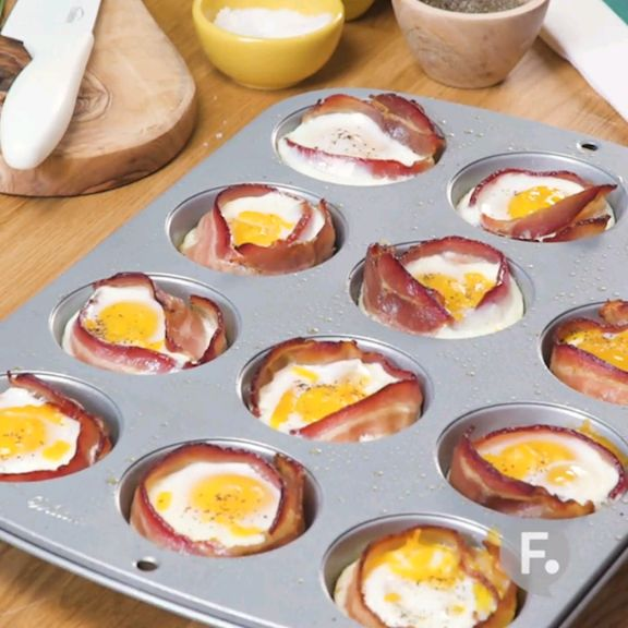 20 Make Ahead Camping Recipes For Easy Meal Planning: 17 Best Ideas About Breakfast On Pinterest