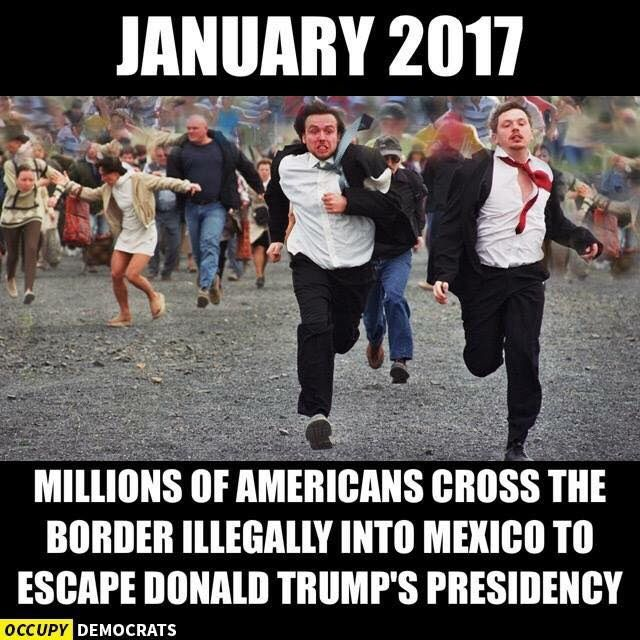 2017.125 realizing their mistake they attempt to return only to fine a giant wall preventing them from returning. With their citizenship revoked for desertion they all die slow and painful deaths. The. End