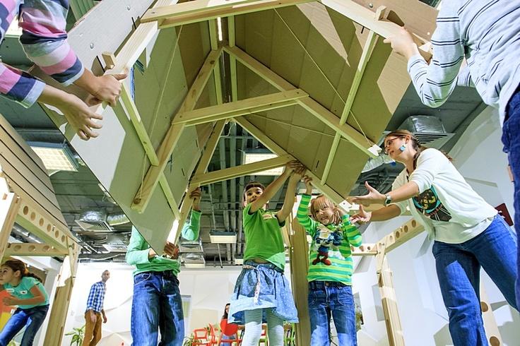 Galerie Foto - Program practic de constructii si arhitectura - Ikedoo