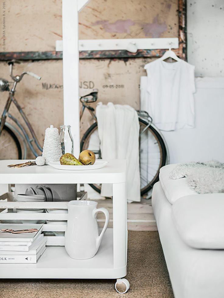 Vitt sommarliv | Livet Hemma – IKEA