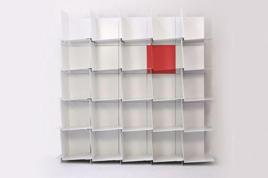 modular bookshelve