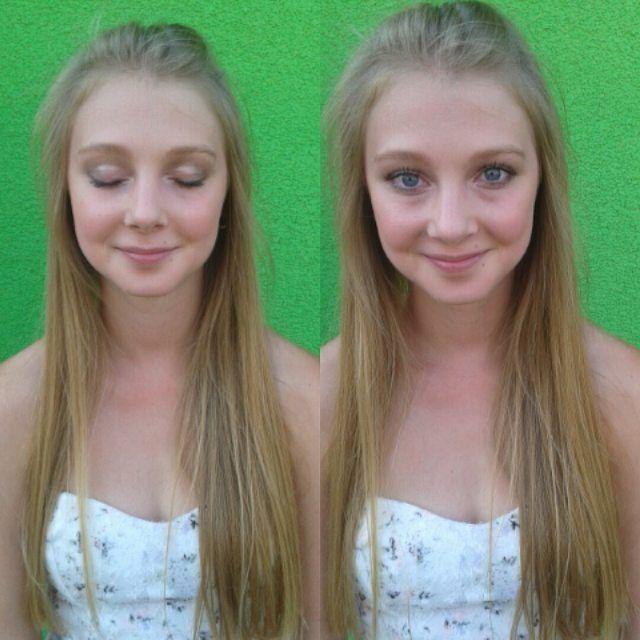 Líčení Evči s paletkou Oh  so special a řasenkou od Sleeku  z našeho Eshopu.  http://www.befabulous.cz/online-store/oh-so-special-detail  http://www.befabulous.cz/makeup/mascara/eye-drama-mascara-detail  #befabulous #PalatinPhotography #makeup #photo #Sleek#blondgirl#Lips#Photography #girl#fashion #czechgirl #bookstagram #smiele #focení #sleek#GreatBritain#happy#ohsospecial#mascara