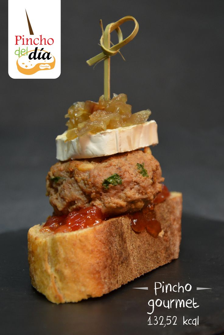 Pincho gourmet ingredientes pansalud 11gr 27 5 kcal for Canape 9 0 download