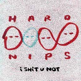 Hard Nips - Japanese girl band based in BK