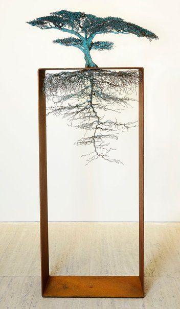 Ulan Murray: Vita in extremis :: Wynne Prize 2015 :: Art Gallery NSW