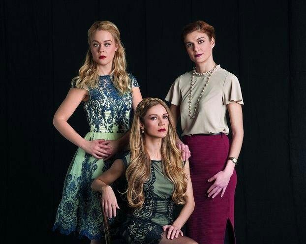 Οι τρεις αδελφές - Τσέχωφ