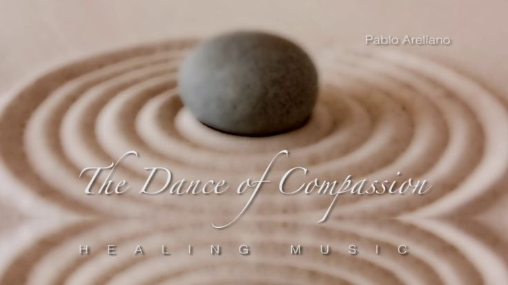 Percussion and drums for Healing ( the dance of compassion)