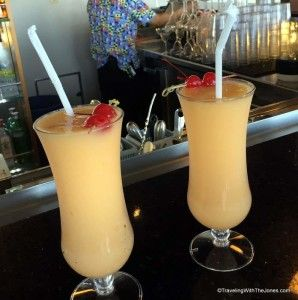 """All of the """"Fine Print"""" Details of Holland America's Signature Beverage Package"""