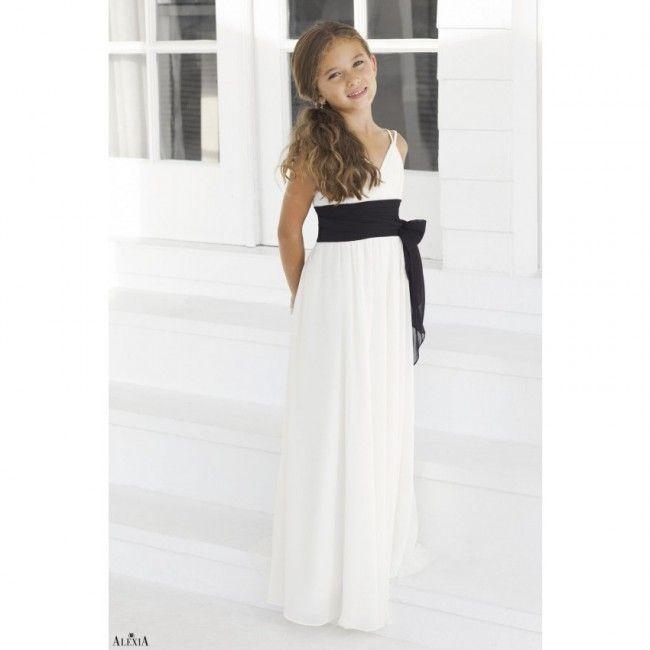 18 best Flower Girl Dresses images on Pinterest | Girls dresses ...