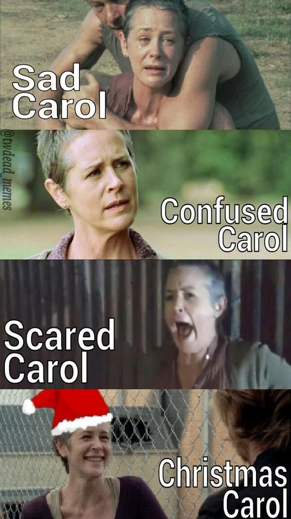 The walking dead not sure why I'm actually pinning this, but for some reason it made me laugh. lol