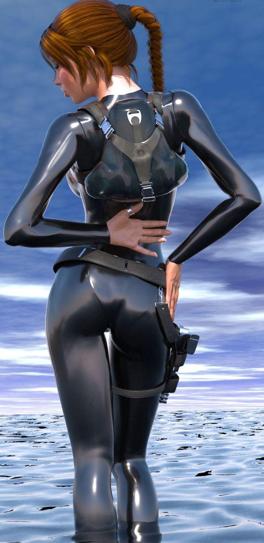 Pin on Tomb Raider (Lara Croft)