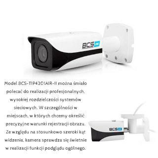 BISPRO24: Kamera umożliwiająca pracę w każdych warunkach ośw...