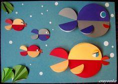 Head Full of Ideas | angielski dla dzieci, blog nauczycielski: Origami inspirations