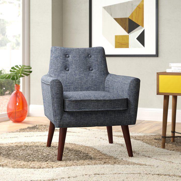 Doerun Armchair Modern Furniture Living Room Armchair Side Chairs