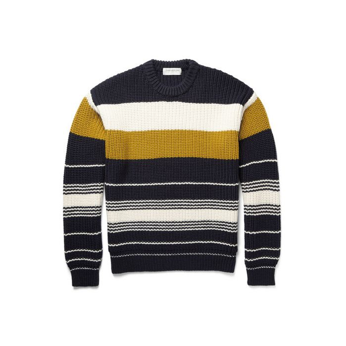 Find the 10 best sweaters for fall, now on wmag.com.