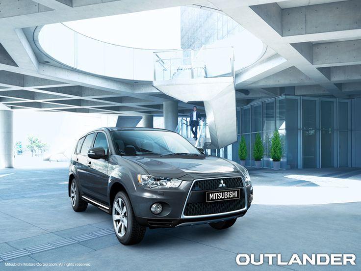 Mitsubishi Outlander K2 | Ulugöl Otomotiv Mitsubishi Outlander sayfası: http://www.ulugol.com.tr/Mitsubishi-Detay.aspx?id=40