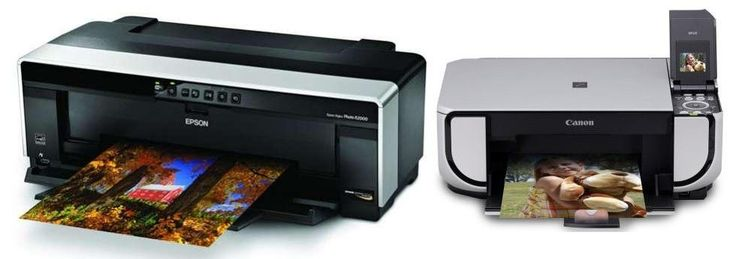 Do you want to print on Chocolate, Cakes, Cup Cakes and Cookies? Inkedibles supports two brands of printers for Edible printing – Epson & Canon. These are the two best brands for printing on Cakes & Cookies.
