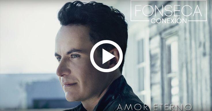 Fonseca e Victor Manuelle insieme, nel nuovo album del cantante colombiano Conexión, con una salsa romantica: Amor Eterno.