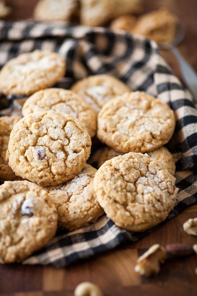 Peanut Butter Sandies | f o o d | Pinterest