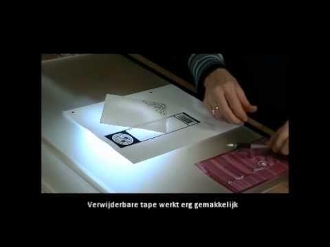 Hobbydots instructiefilm - YouTube