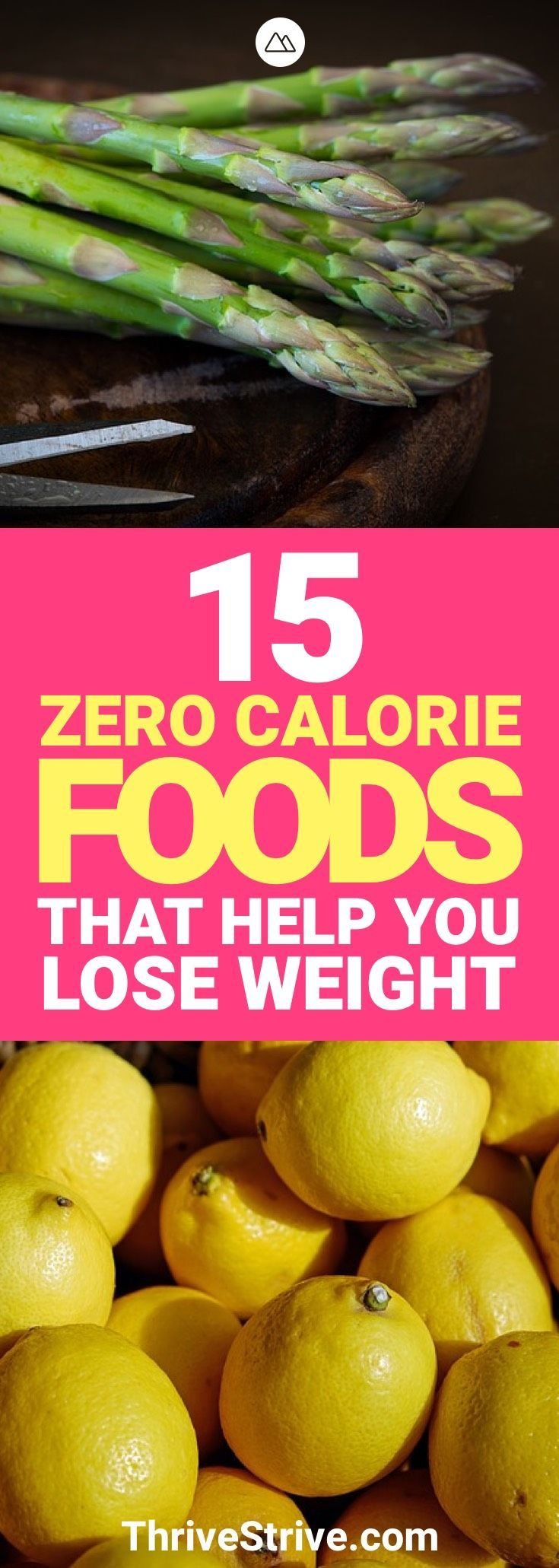 Looking to lose weight? These zero-calorie foods will help you burn more calories than you consume and taste delicious when prepared properly. Lose weight quickly by eating! #Diettips