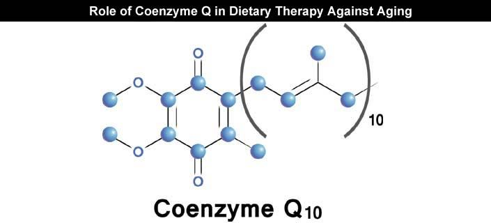 Coenzyme Q10 for ataxia patients