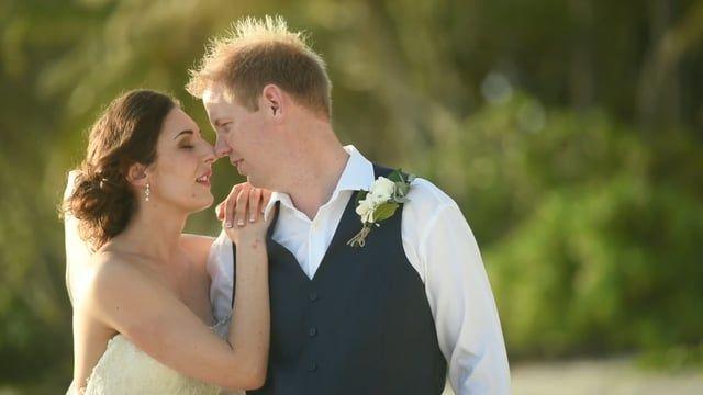 Our Wedding in Rarotonga Cook Islands