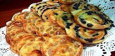 Французские булочки на завтрак! Рецепт простой , вкус потрясающий, а главное эта консистенция, в дорогих отелях в Европе такие готовят на завтрак.