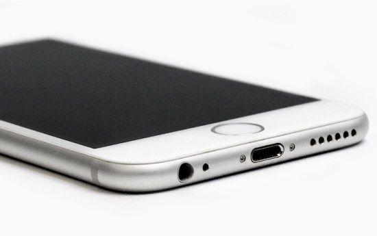 Tu historial médico también estará en iPhone