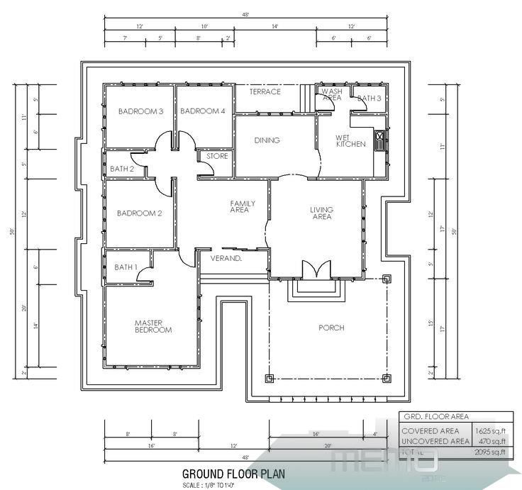 Feb 6 2018 This Pin Was Discovered By Noziah Abrazak Discover And Save Your Own Pins On Pinterest Planelan My House Plans Dream House Plans House Plans