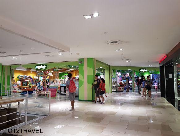 Johor Bahru Shopping Malls And Hotels Near The Woodlands Checkpoint Updated 9 Nov 18 Johor Johor Bahru Woodlands