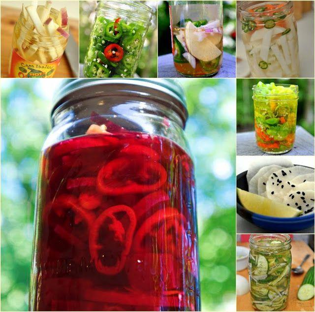 + images about Pickled on Pinterest | Pickled pepper recipe, Pickled ...