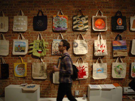 Tote Bag Inspiration