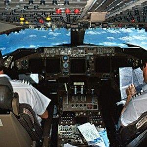 Tarif Ujian Terbang Pilot Indonesia Sesuai PP 11 Tahun 2015