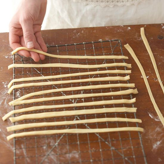 It's true: Homemade noodles take more time to prepare than store-bought. But they reward cooks with fresher, richer, better-tasting noodles to serve with all kinds of dishes. See how to make your own noodles from scratch.